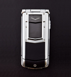 VIP Vertu Constellation Ayxta Black (Финляндия)